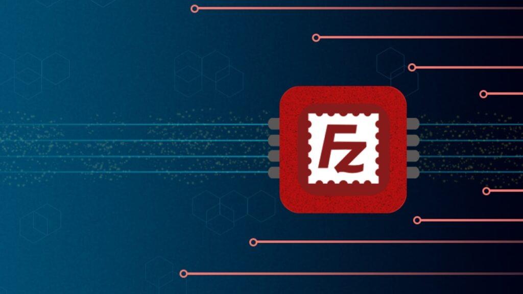 FileZilla - Ücretsiz FTP Programı