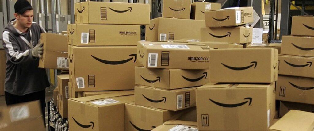 Amazon Germany'den Aldığım Üründe Gümrük Vergisi Öder Miyim? (amazon.de)