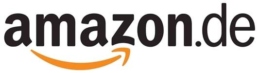 Amazon Germany - Amazon Almanya Logo (amazon.de)